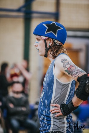 Dorset Knobs London Roller Derby Lotus Photography Bournemouth Dorset Sports Photography 114