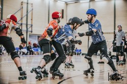 Dorset Knobs London Roller Derby Lotus Photography Bournemouth Dorset Sports Photography 116