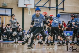 Dorset Knobs London Roller Derby Lotus Photography Bournemouth Dorset Sports Photography 118