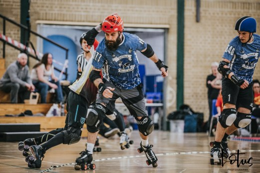 Dorset Knobs London Roller Derby Lotus Photography Bournemouth Dorset Sports Photography 121