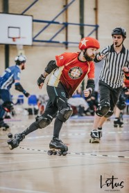 Dorset Knobs London Roller Derby Lotus Photography Bournemouth Dorset Sports Photography 122