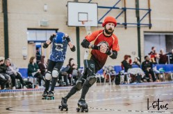 Dorset Knobs London Roller Derby Lotus Photography Bournemouth Dorset Sports Photography 124