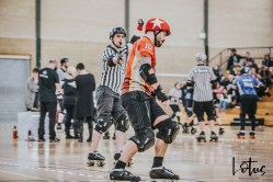 Dorset Knobs London Roller Derby Lotus Photography Bournemouth Dorset Sports Photography 128