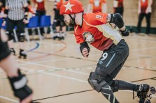 Dorset Knobs London Roller Derby Lotus Photography Bournemouth Dorset Sports Photography 138
