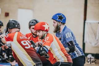 Dorset Knobs London Roller Derby Lotus Photography Bournemouth Dorset Sports Photography 143