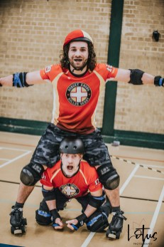 Dorset Knobs London Roller Derby Lotus Photography Bournemouth Dorset Sports Photography 158