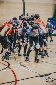 Dorset Knobs London Roller Derby Lotus Photography Bournemouth Dorset Sports Photography 166