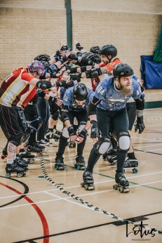Dorset Knobs London Roller Derby Lotus Photography Bournemouth Dorset Sports Photography 167