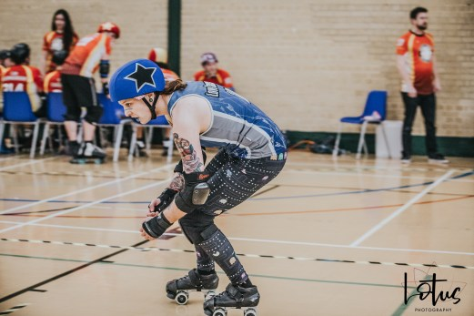 Dorset Knobs London Roller Derby Lotus Photography Bournemouth Dorset Sports Photography 17
