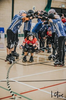 Dorset Knobs London Roller Derby Lotus Photography Bournemouth Dorset Sports Photography 171