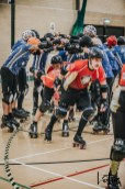Dorset Knobs London Roller Derby Lotus Photography Bournemouth Dorset Sports Photography 173