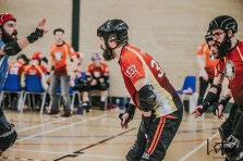 Dorset Knobs London Roller Derby Lotus Photography Bournemouth Dorset Sports Photography 21