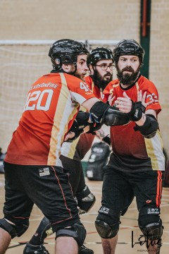 Dorset Knobs London Roller Derby Lotus Photography Bournemouth Dorset Sports Photography 22