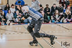 Dorset Knobs London Roller Derby Lotus Photography Bournemouth Dorset Sports Photography 25
