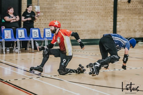 Dorset Knobs London Roller Derby Lotus Photography Bournemouth Dorset Sports Photography 30