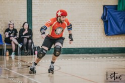 Dorset Knobs London Roller Derby Lotus Photography Bournemouth Dorset Sports Photography 33
