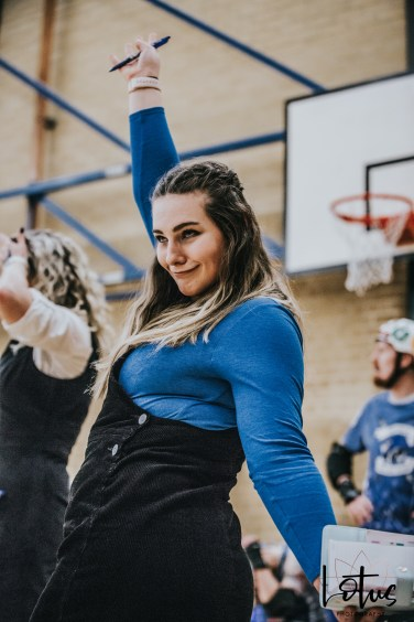 Dorset Knobs London Roller Derby Lotus Photography Bournemouth Dorset Sports Photography 42