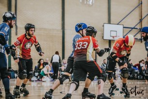 Dorset Knobs London Roller Derby Lotus Photography Bournemouth Dorset Sports Photography 59