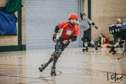 Dorset Knobs London Roller Derby Lotus Photography Bournemouth Dorset Sports Photography 62