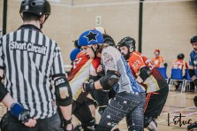 Dorset Knobs London Roller Derby Lotus Photography Bournemouth Dorset Sports Photography 70
