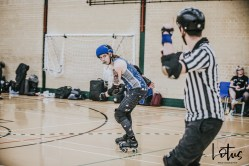 Dorset Knobs London Roller Derby Lotus Photography Bournemouth Dorset Sports Photography 71