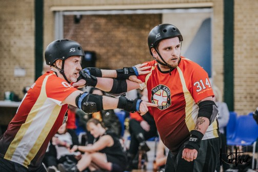 Dorset Knobs London Roller Derby Lotus Photography Bournemouth Dorset Sports Photography 74