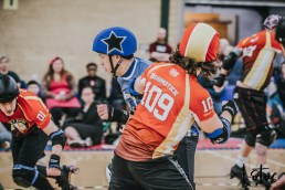 Dorset Knobs London Roller Derby Lotus Photography Bournemouth Dorset Sports Photography 78