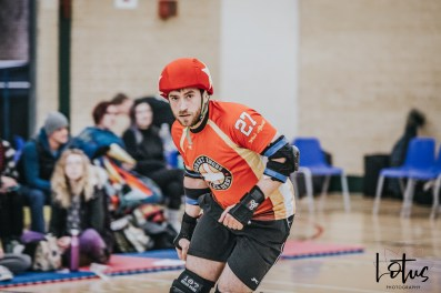 Dorset Knobs London Roller Derby Lotus Photography Bournemouth Dorset Sports Photography 97