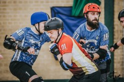 Dorset Knobs London Roller Derby Lotus Photography Bournemouth Dorset Sports Photography 99