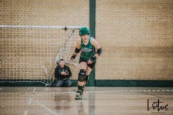 SWAT London Roller Derby Lotus Photography Bournemouth Dorset Sports Photography 82