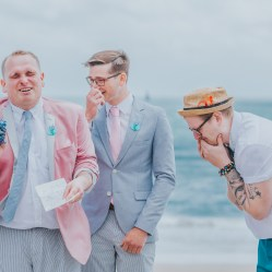Lotus Photography UK T&A Bournemouth Beach Wedding 100