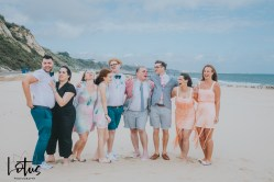 Lotus Photography UK T&A Bournemouth Beach Wedding 228