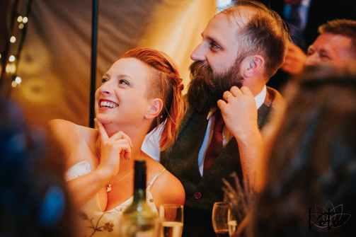 Lotus Photography UK 20190831 Jen & Ad Wedding Tintagel Cornwall Festival Wedding Tipi 400