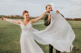 Lotus Photography UK 20190831 Jen & Ad Wedding Tintagel Cornwall Festival Wedding Tipi 495
