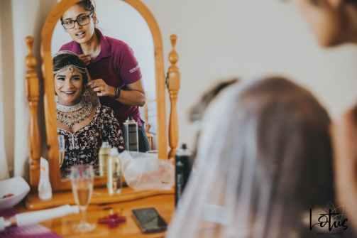 Lotus Photography Bournemouth Poole Dorset Hampshire 20190622 Anjnee & Harry Indian Wedding 103