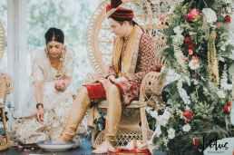 Lotus Photography Bournemouth Poole Dorset Hampshire 20190622 Anjnee & Harry Indian Wedding 270