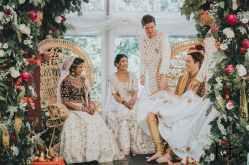 Lotus Photography Bournemouth Poole Dorset Hampshire 20190622 Anjnee & Harry Indian Wedding 310
