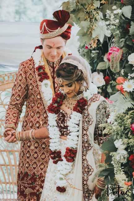 Lotus Photography Bournemouth Poole Dorset Hampshire 20190622 Anjnee & Harry Indian Wedding 359