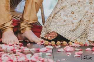 Lotus Photography Bournemouth Poole Dorset Hampshire 20190622 Anjnee & Harry Indian Wedding 389