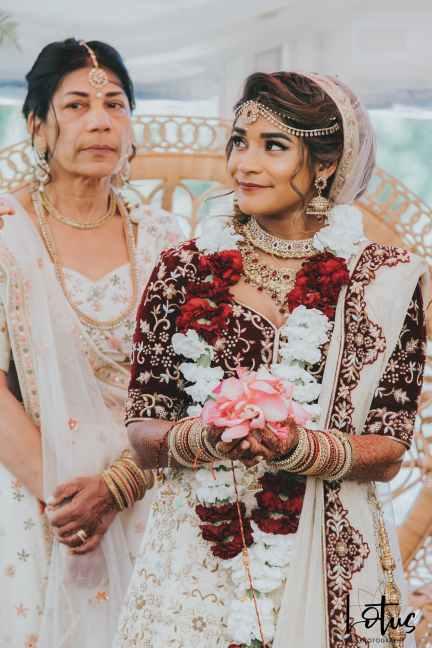 Lotus Photography Bournemouth Poole Dorset Hampshire 20190622 Anjnee & Harry Indian Wedding 409