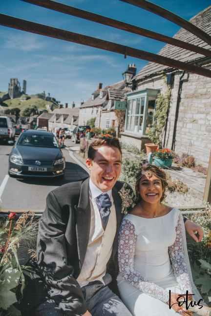 Lotus Photography Bournemouth Poole Dorset Hampshire 20190622 Anjnee & Harry Indian Wedding 650