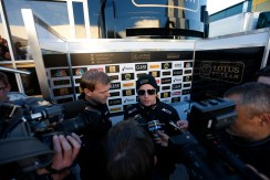 Circuito de Jerez, Jerez de la Frontera, Spain Thursday 7th February 2013