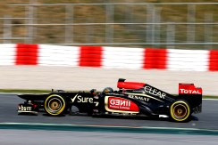 Circuit de Catalunya, Barcelona, Spain Saturday 2nd March 2013