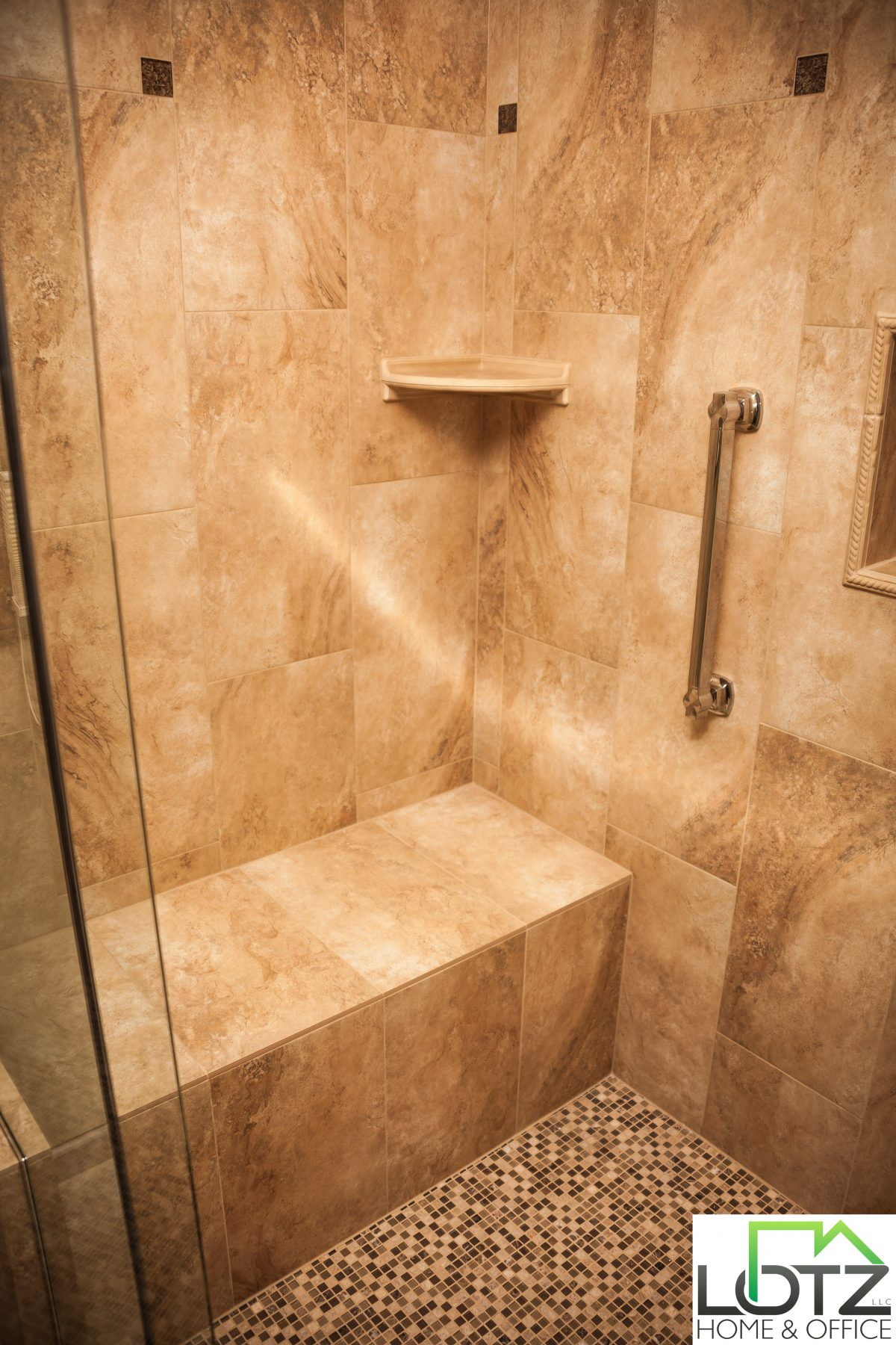 Convert Tub To Walk In Shower