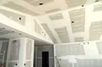 Ceiling Drywall Repair | Why Does My Ceiling Need Repairing?