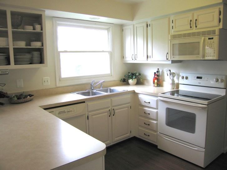 Daily Yak Open House Kitchen