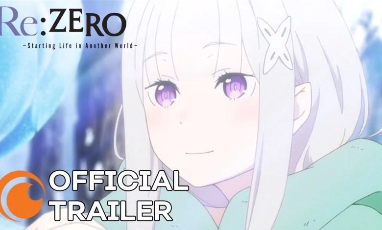 re Zero Kara Hajimeru Zenjitsu-tan: Hyoketsu
