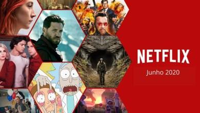 Netflix Junho