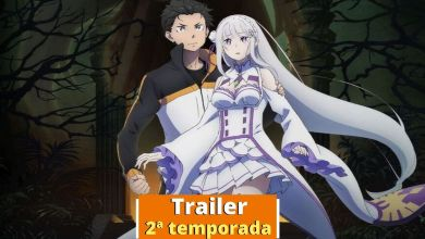 ze zero trailer 2 temporada