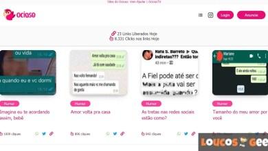 Site Ocioso